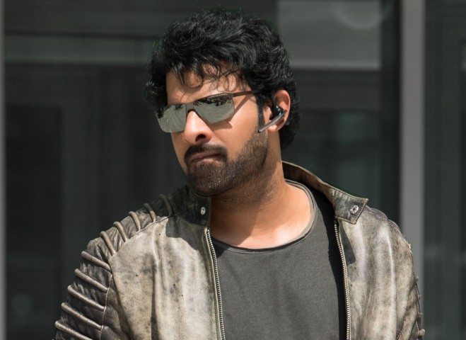 Prabhas gets ready for a National Tour