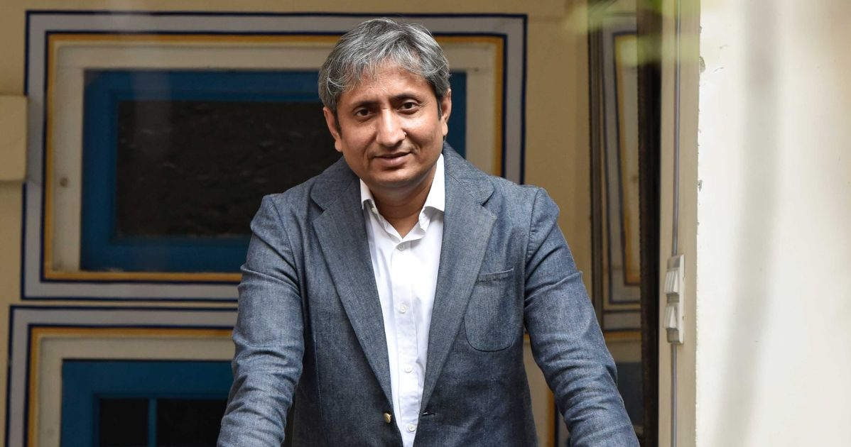 Indian Journalist Ravish Kumar Wins Ramon Magsaysay Award 2019