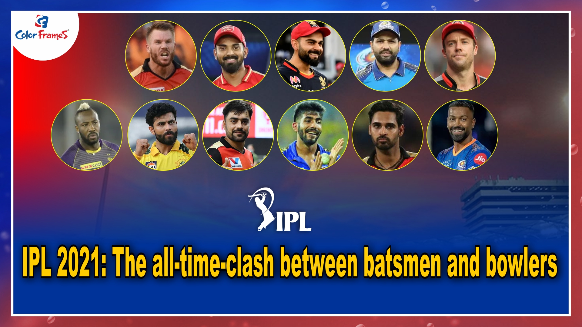 IPL 2021: 5 player battles to watch out for in the tournament