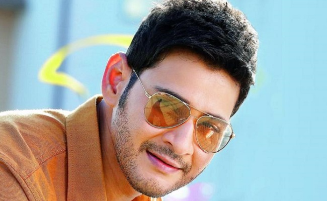 Mahesh Babu is angry with his Co-Director