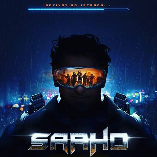Copycat allegation on Saaho